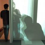 "BIRD ""Ailleurs"" de PulX au Living Room, Montpellier, 31 mai 2010."