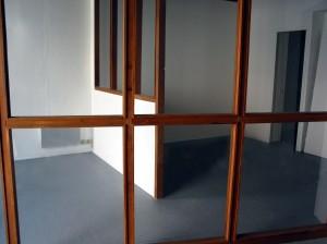 Living Room au 5 rue fouques, Montpellier / 2009-2012