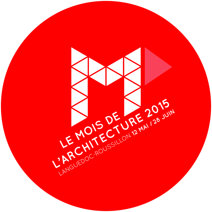 Mois de l'architecture 2015 en LR